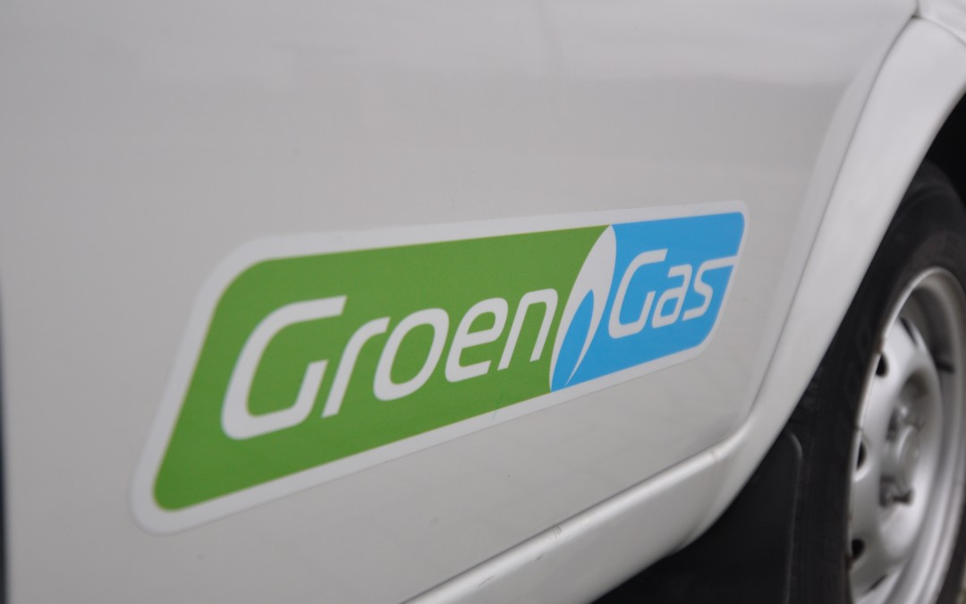 De vele voordelen van GroenGas op een rij!
